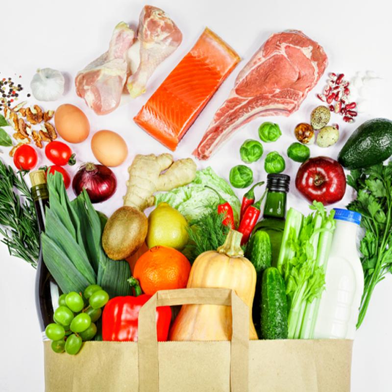 Inserimento dei prezzi dei fornitori per creare in modo semplice la lista della spesa
