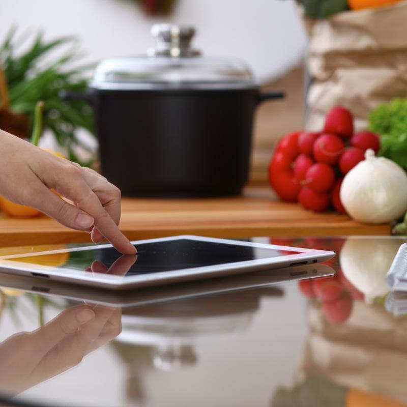 Inserimento dei prodotti con l'indicazione dei cali di peso per stabilire i giusti costi di vendita