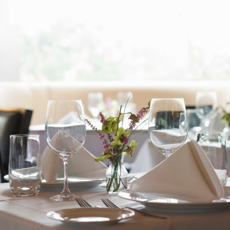 Piano abbonamento di Qubì Contabilità per il mondo della ristorazione